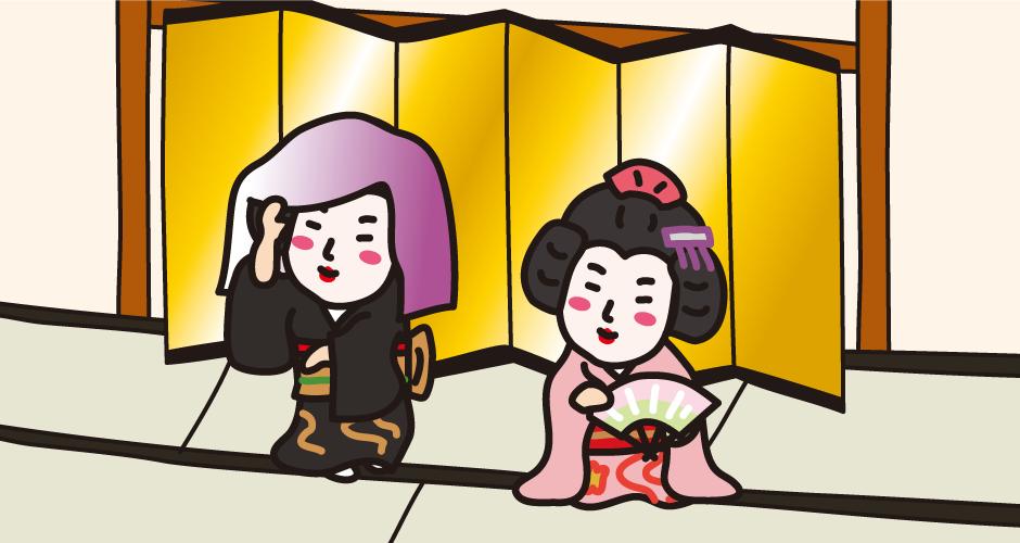 新潟古町芸妓