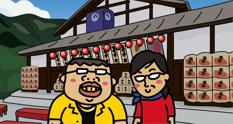 「金毘羅大芝居」は、江戸や大坂の人気の歌舞伎役者が舞台を踏み、その舞台を鑑賞した金刀比羅宮の参詣者によって全国に「金毘羅大芝居」の名前が広まりました。