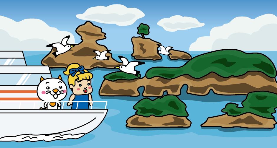 松島 松島観光 遊覧船